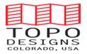 Bolsas Topo Designs